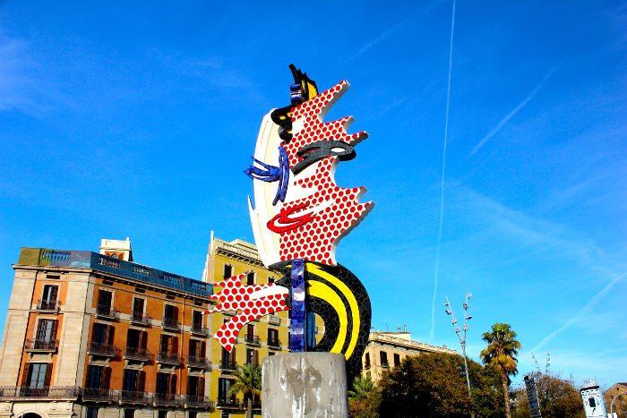 Cap de Barcelona