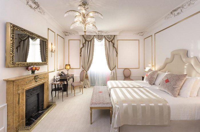 Отель Palace GL