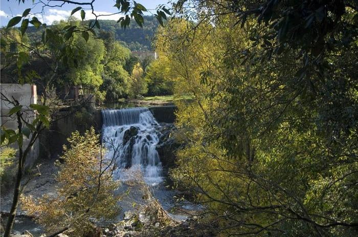 Национальный парк Гарроча