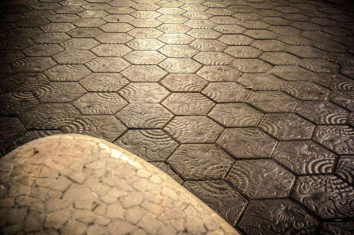 Плитка Барселоны