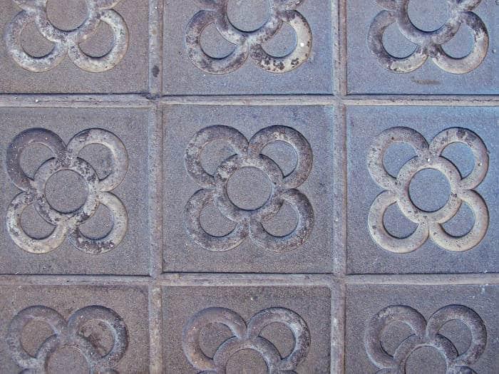 Цветок Барселоны: La Flor de Barcelona