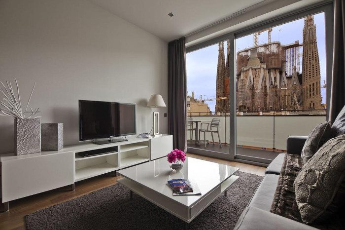 Квартиры Барселоны