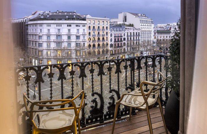 Жилье в Барселоне