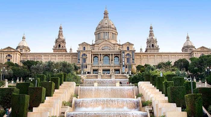 Барселона Кард скидочная карта для туриста