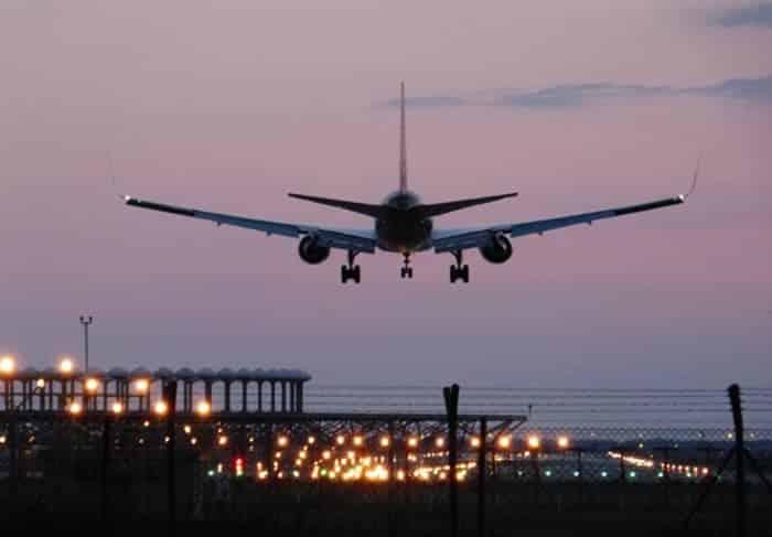Терминалы аэропорта Барселоны