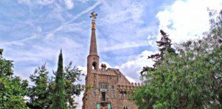 Барселона: дом как искусство