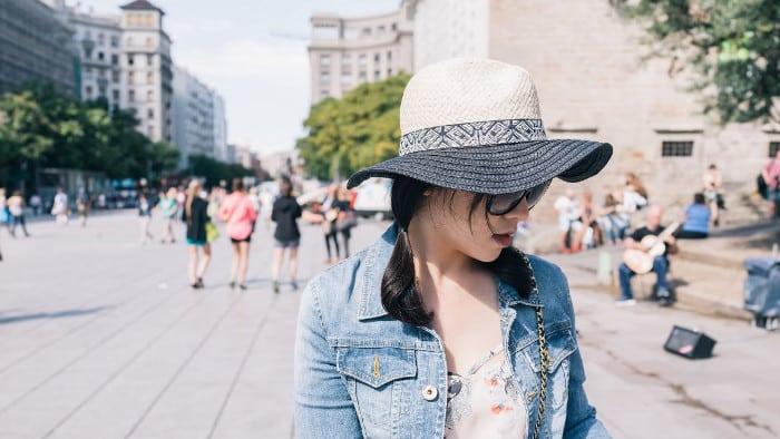 Барселона в июне: собираем чемодан
