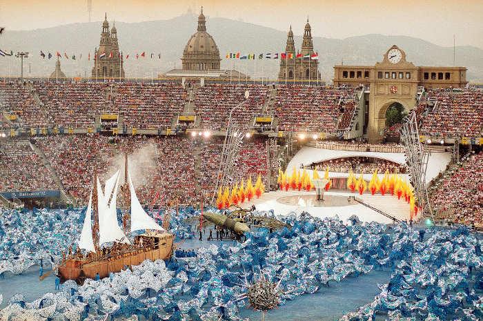 Олимпиада-1992
