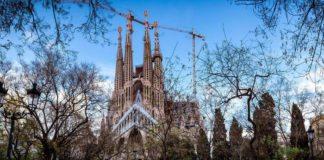 Достопримечательности Барселоны с описанием