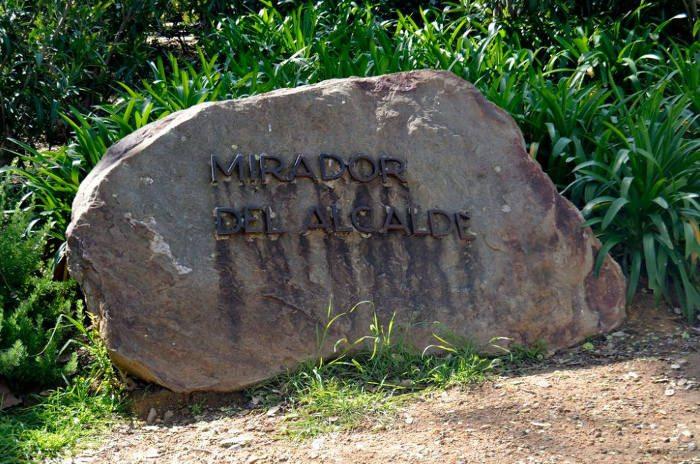 Мирадор-дель-Алькальде