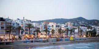 Города Каталонии
