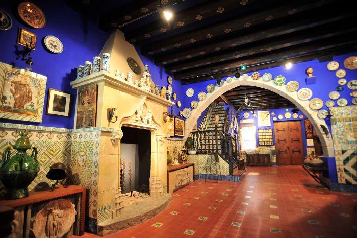 Музей Кау Феррат