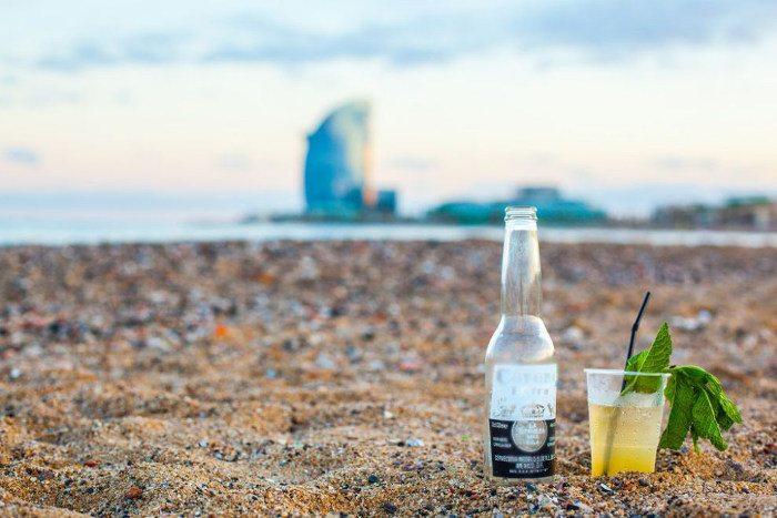 Лето в Барселоне: подробно, иллюстрировано