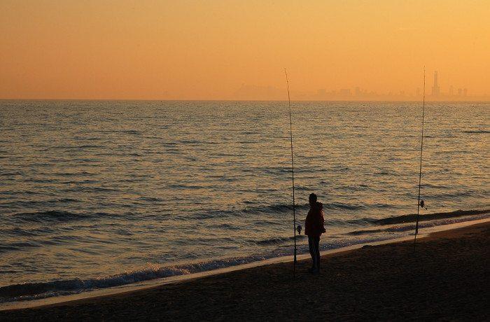 Рыбалка в Премии де Мар