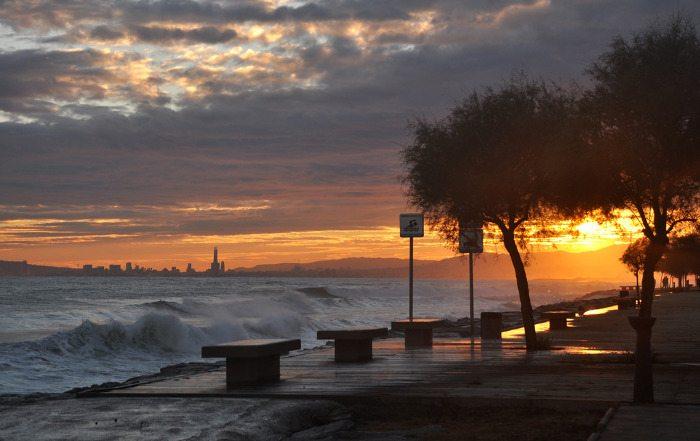 Природа и климат города