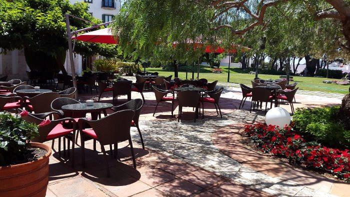 Лучшие гостиницы и отели испанского Сагаро