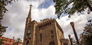 Самые красивые здания в Барселоне