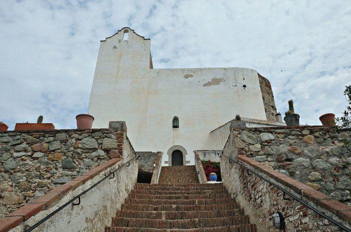 Церковь Святого Пабло