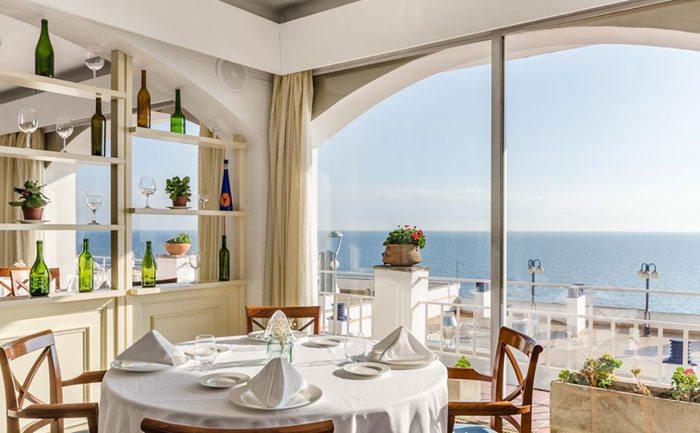 Gran Sol Hotel San Pol de Mar