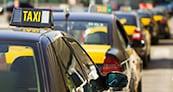 Заказать Такси Аэропорт Барселоны - Барселона