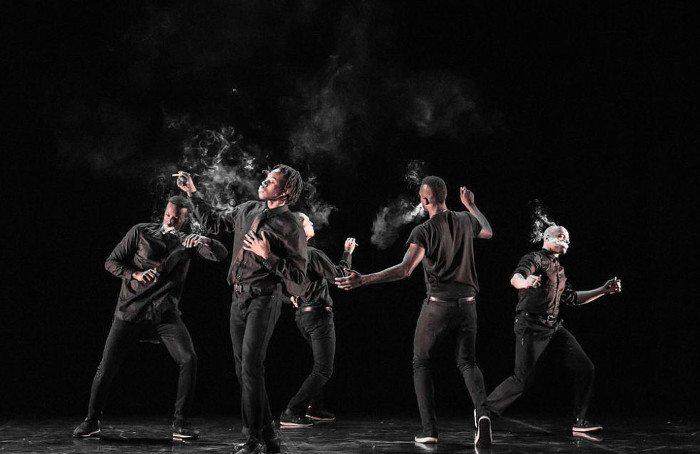 Театр танца в Барселоне