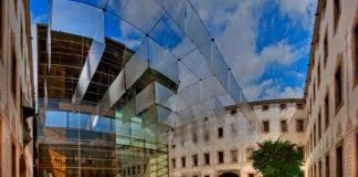 Центр современной культуры Барселоны CCCB
