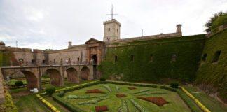 Военный музей в Барселоне