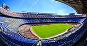 Билеты в музей ФК Барселона