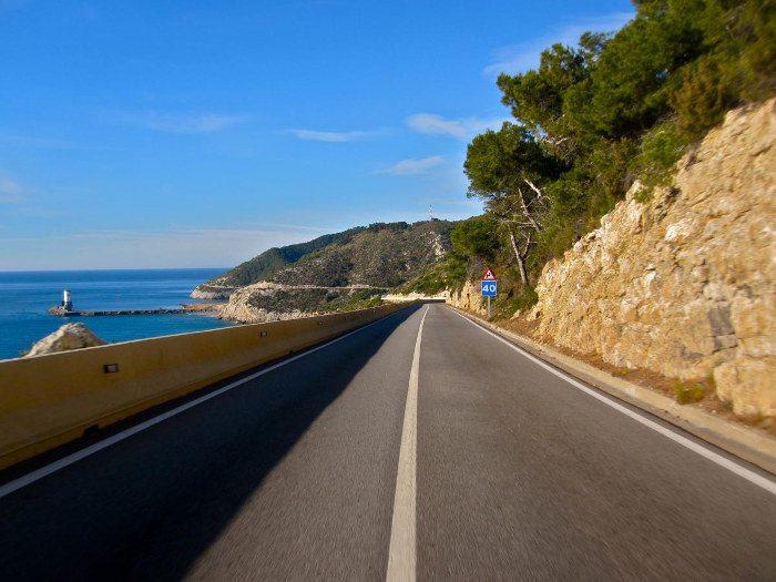 Барселона - Ситжес как добраться