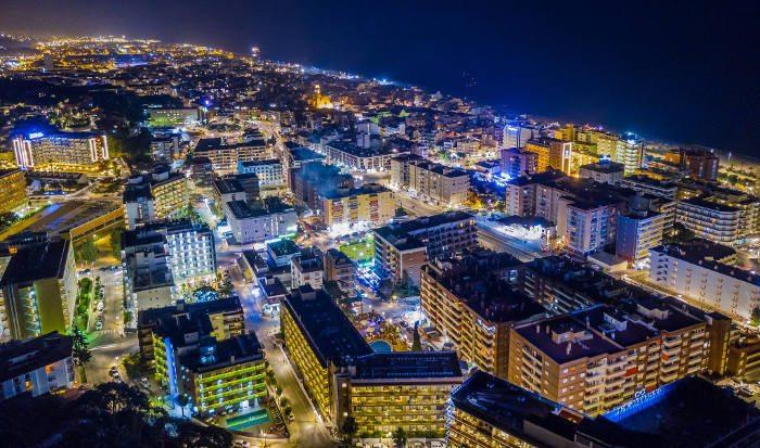 Калелья - Барселона: как добраться