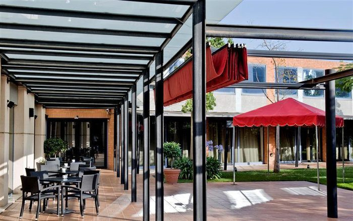 Hotel Alimara 4*