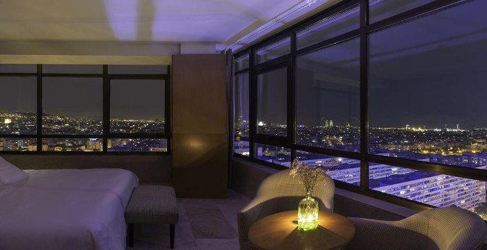 Salles Hotel Ciutat del Prat 4*