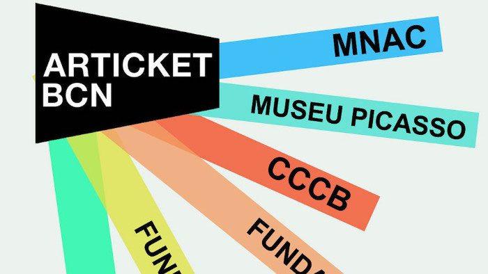 Barcelona Art Ticket