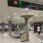 Как покупать билеты в метро Барселоны
