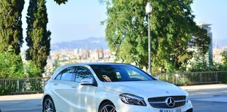 Аренда автомобиля в Барселоне