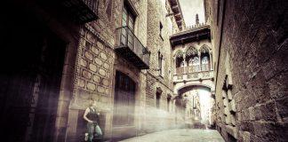 Бесплатные достопримечательности Барселоны