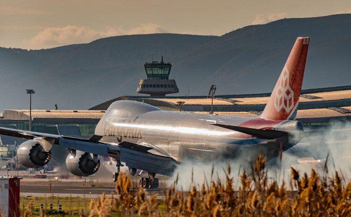 Авиабилеты в Барселону: акции и скидки