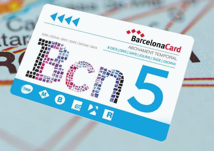 Barcelona Card: туристическая карта скидок. Барселона туризм в городе