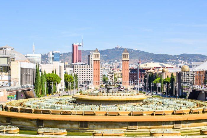 Барселона в сентябре: в цифрах, фактах и фотографиях