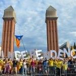 Национальный день Каталонии
