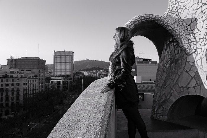 В чем ехать зимой в Испанию, в том числе в Барселону
