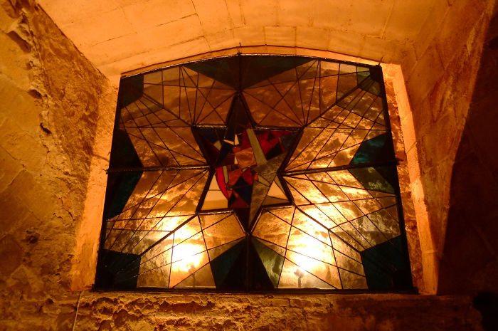 Еврейская Барселона: Старая синагога