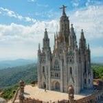 Современная жизнь храма на вершине