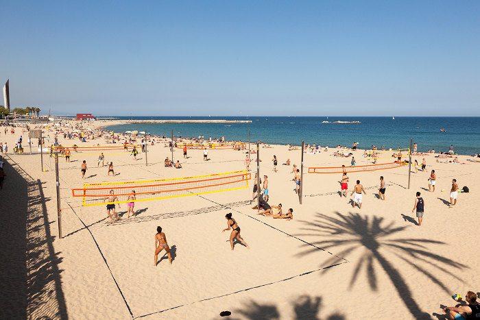 Пляж Нова Икариа