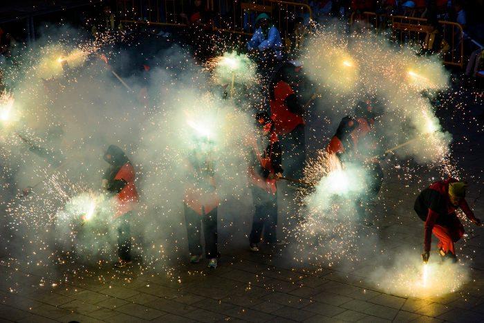 Фестиваль в Манресе