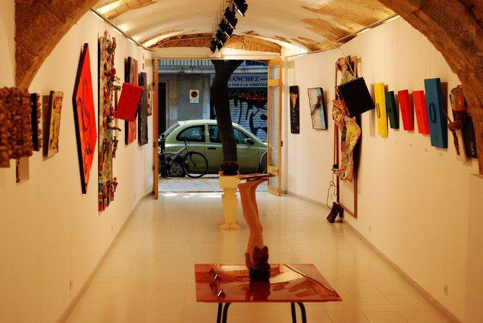 Galeria Maxo