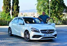 Арендовать авто в Барселоне: компания SIXT