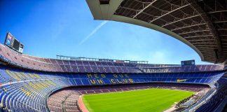 Стадион Барселоны: все о Камп Ноу