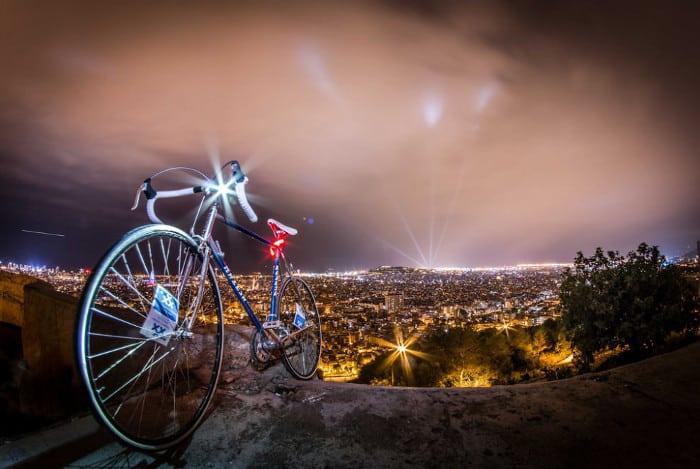 Велосипеды в Барселоне: маршруты по городу