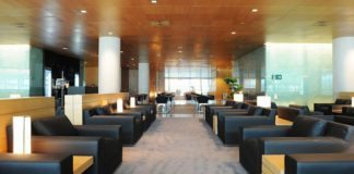 VIP-залы аэропорта Барселоны